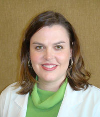 Dr. Wendy Magee